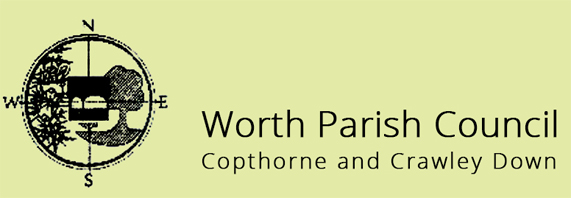Header Image for Worth Parish Council